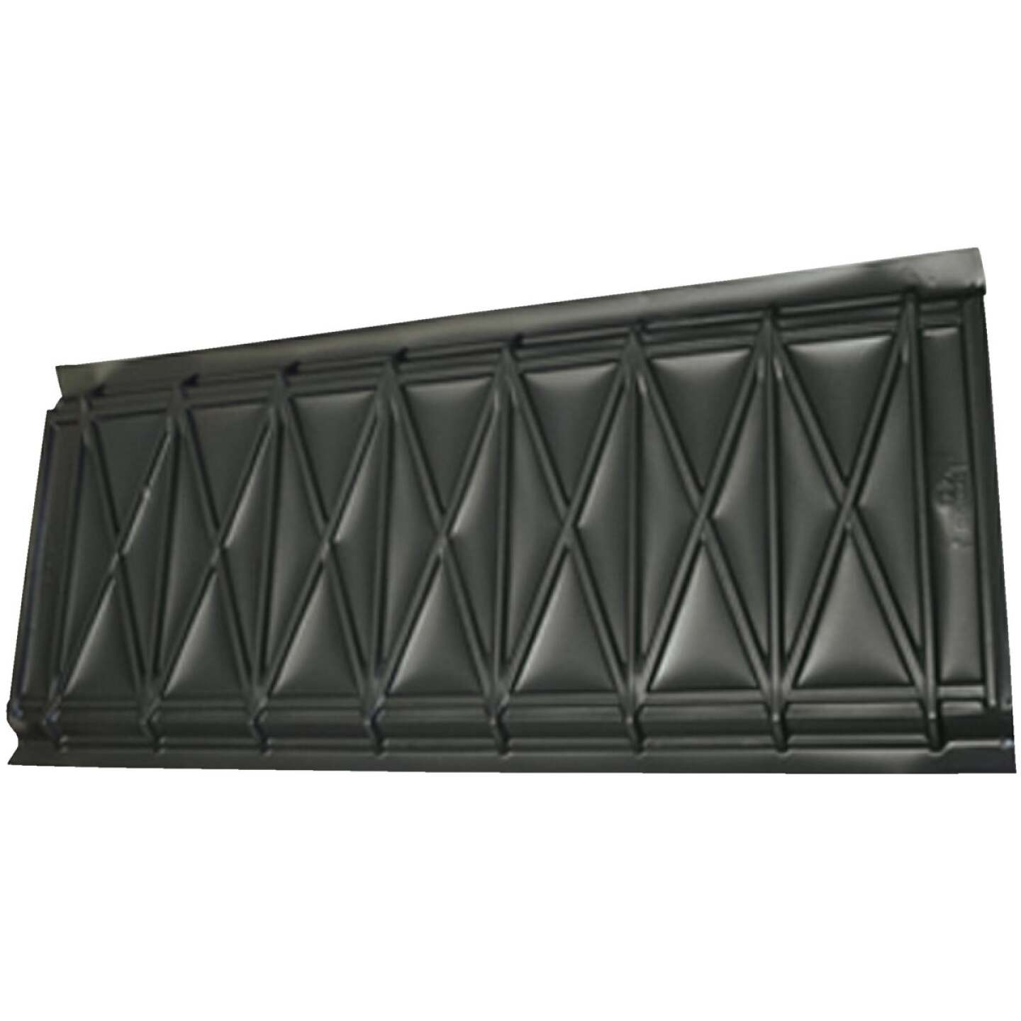 "ADO ProVent 22"" x 48"" High Impact Polystyrene ProVent Attic Rafter Vent Image 1"