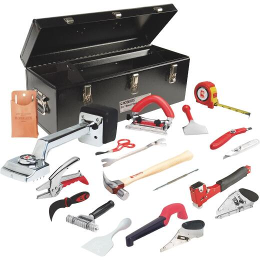 CARPET INSTALL TOOL KIT