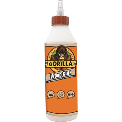 Gorilla 18 Oz. Wood Glue