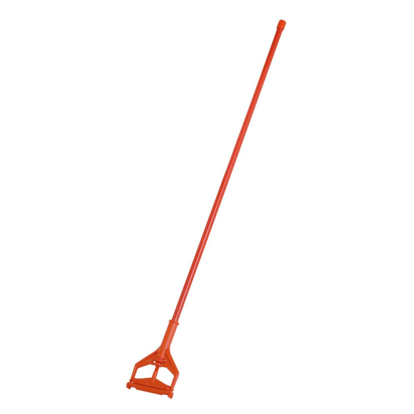 Impact 64 In. Fiberglass Mop Handle Image 1
