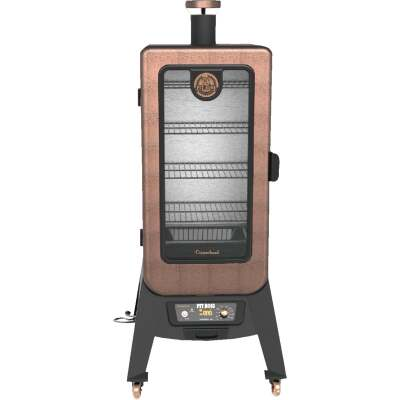 Louisiana Grills Pit Boss 884 Sq. In. Vertical Pellet Smoker